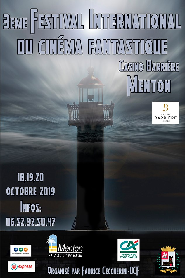 Festival international du cinéma fantastique